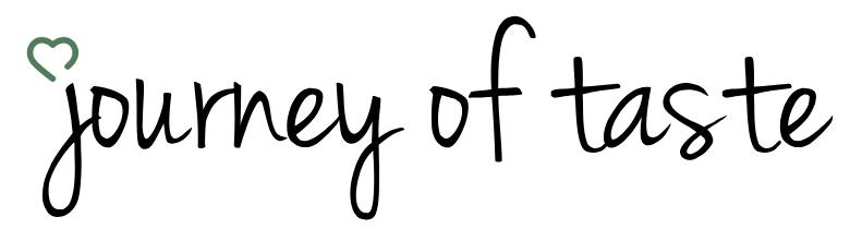 Journey of Taste
