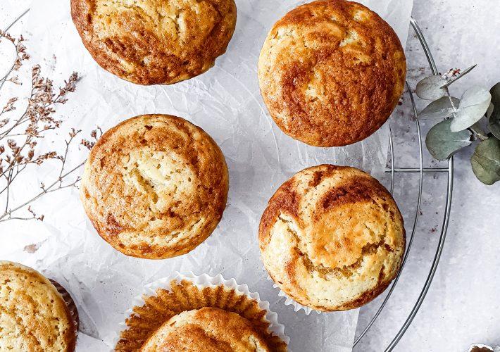 Muffins cu dovleac